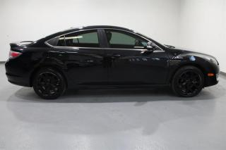 Used 2011 Mazda MAZDA6 WE APPROVE ALL CREDIT for sale in Mississauga, ON