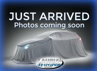 New 2021 Hyundai Santa Fe for sale in Port Hope, ON