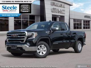 New 2021 GMC Sierra 1500 SLE for sale in Fredericton, NB