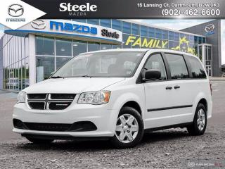 Used 2013 Dodge Grand Caravan SE for sale in Dartmouth, NS