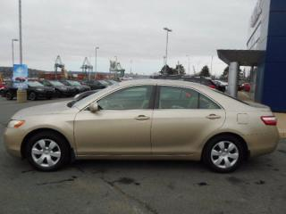 Used 2009 Toyota Camry LE for sale in Halifax, NS