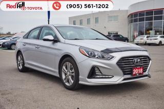 Used 2018 Hyundai Sonata for sale in Hamilton, ON