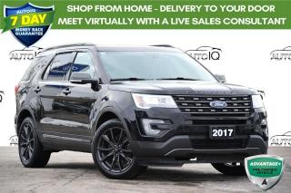 Used 2017 Ford Explorer XLT | 4WD | 3.5L V6 | TECH PACKAGE for sale in Kitchener, ON