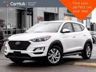 Used 2019 Hyundai Tucson Preferred for sale in Thornhill, ON