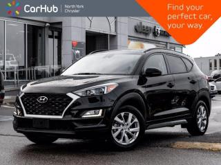 Used 2020 Hyundai Tucson Preferred AWD Sun Leather Pkg Heated Seats & Wheel for sale in Thornhill, ON