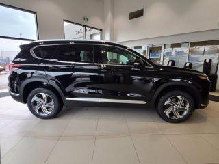 New 2021 Hyundai Santa Fe Preferred for sale in Calgary, AB