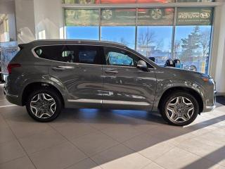New 2021 Hyundai Santa Fe Ultimate Caligraphy for sale in Calgary, AB
