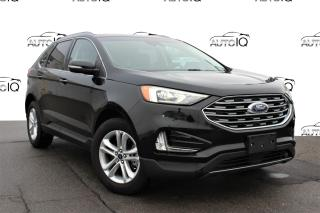 Used 2020 Ford Edge SEL EXTENDED FACTORY WARRANTY! FINANCE AT 2.9% OVER 72 MNTHS OAC for sale in Hamilton, ON