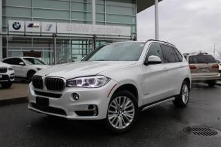 Used 2015 BMW X5 xDrive35i for sale in Langley, BC