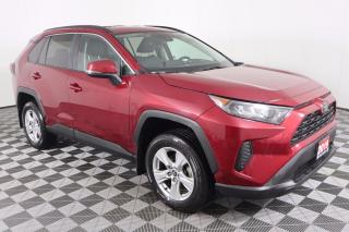 Used 2019 Toyota RAV4 LE PRICE DROP! $207 B/W TAX-IN $0 DOWN for sale in Huntsville, ON