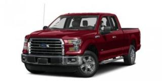 Used 2017 Ford F-150 for sale in New Westminster, BC