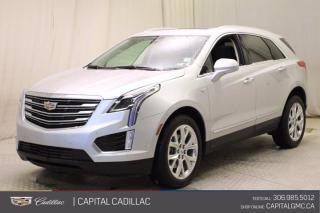 Used 2018 Cadillac XT5 Premium Luxury AWD*LEATHER*SUNROOF*NAV* for sale in Regina, SK