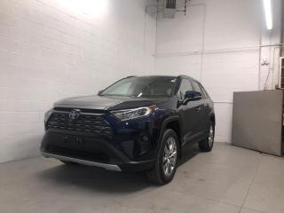New 2021 Toyota RAV4 Limited LIMITED AWD+FULLY LOADED! for sale in Cobourg, ON