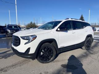 New 2021 GMC Terrain SLE for sale in Carleton Place, ON