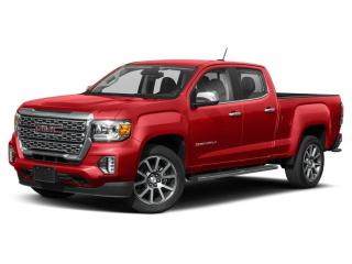 New 2021 GMC Canyon Denali for sale in Listowel, ON