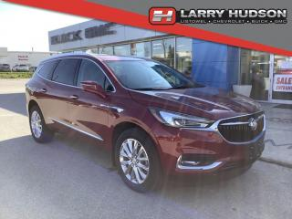 New 2021 Buick Enclave Premium for sale in Listowel, ON