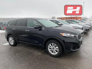 Used 2020 Kia Sorento 2.4L LX+ AWD | Push Button Start | Power Driver's Seat for sale in Stratford, ON