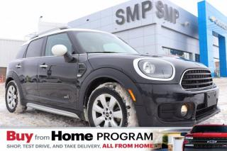 Used 2019 MINI Cooper Countryman Cooper - AWD, Leather, Sunroof, Back Up Camera for sale in Saskatoon, SK
