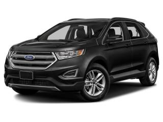 New 2015 Ford Edge Titanium for sale in Leamington, ON