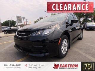 New 2021 Dodge Grand Caravan SXT | 0% Available | Forward Collision Warning | for sale in Winnipeg, MB