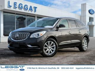 Used 2014 Buick Enclave Premium for sale in Stouffville, ON