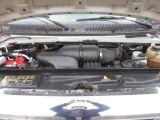 2013 Ford E-250 CARGO 5.4L Loaded Rack Divider Shelving 123,000Km