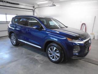 Used 2019 Hyundai Santa Fe Preferred for sale in Owen Sound, ON