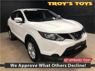 Used 2019 Nissan Qashqai S for sale in Guelph, ON
