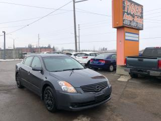Used 2009 Nissan Altima 2.5 S**DRIVES WELL**AUTO**4 CYLINDER**AS IS SPEC for sale in London, ON