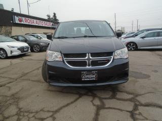 Used 2013 Dodge Grand Caravan AUTO SAFETY CERTIFED PW PL PM CRUISE A/C for sale in Oakville, ON