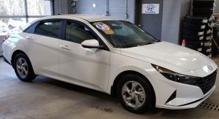 New 2021 Hyundai Elantra Essential NO OPTIONS for sale in Port Hawkesbury, NS