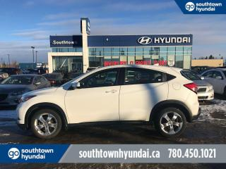 Used 2016 Honda HR-V LX/AWD/HEATED SEATS/BACKUP CAM for sale in Edmonton, AB