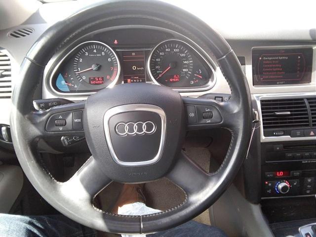 2007 Audi Q7 3.6 quattro Premium