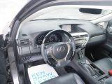 2014 Lexus RX 350 LUXURY NAV AWD FULL LEXUS SWERVICE HISTORY
