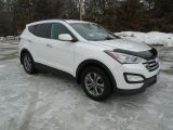 Photo of Pearl White 2015 Hyundai Santa Fe