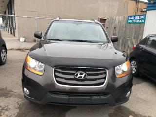 Used 2011 Hyundai Santa Fe GL for sale in St Catharines, ON