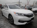 Photo of White 2017 Honda Accord