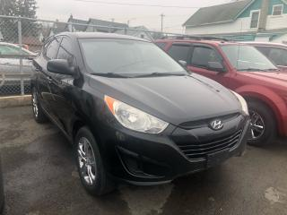 Used 2012 Hyundai Tucson L for sale in St Catharines, ON