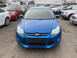 Used 2013 Ford Focus SE for sale in Hamilton, ON
