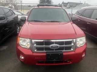 Used 2011 Ford Escape XLT for sale in St Catharines, ON