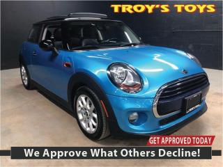 Used 2017 MINI Cooper Base for sale in Guelph, ON