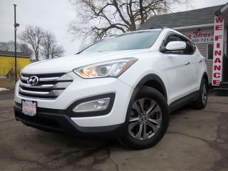 Used 2014 Hyundai Santa Fe Sport Premium for sale in Oshawa, ON