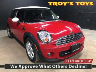 Used 2012 MINI Cooper Classic for sale in Guelph, ON