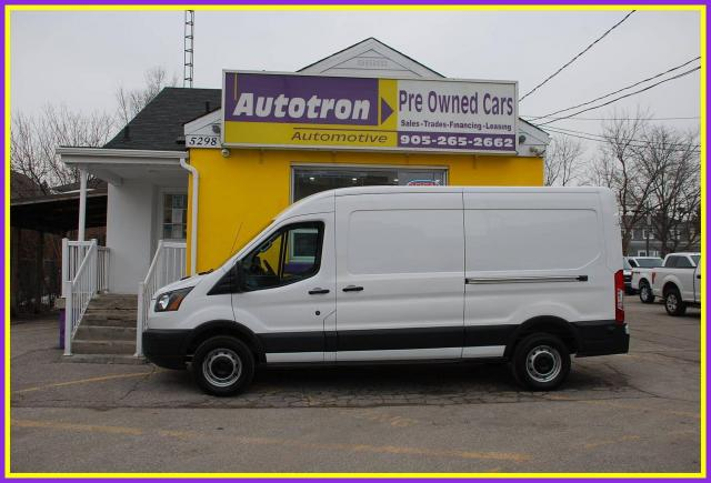 2017 Ford Transit 250 2017 Ford Transit 250 Ext mid roof