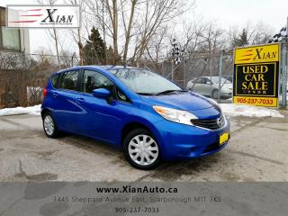 Used 2015 Nissan Versa Note for sale in Scarborough, ON