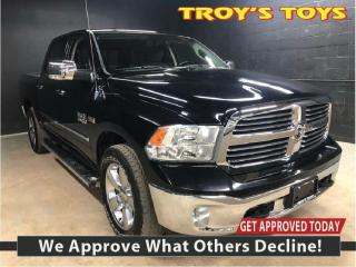 Used 2013 RAM 1500 Big Horn for sale in Guelph, ON