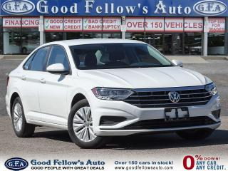 Used 2019 Volkswagen Jetta COMFORT LINE, REARVIEW CAMERA, 1.4L, APPLE CARPLAY for sale in Toronto, ON