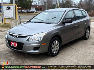 Used 2011 Hyundai Elantra Touring L|LOW KM|NO ACCIDENT|AUX PORT|WARRANTY|CERTIFIED for sale in Oakville, ON
