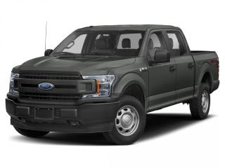 New 2020 Ford F-150 XLT 302A XLT SPORT PKG | MOONROOF for sale in Winnipeg, MB
