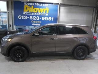 Used 2019 Kia Sorento 3.3L EX for sale in Nepean, ON